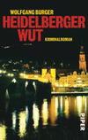 Cover von: Heidelberger Wut