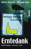 Cover von: Erntedank