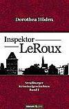 Cover von: Inspektor LeRoux