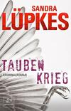 Cover von: Taubenkrieg