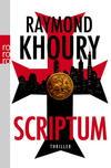 Cover von: Scriptum