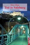 Cover von: Tod in Salzburg