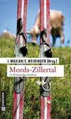 Cover von: Mords-Zillertal