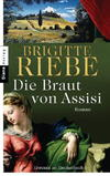 Cover von: Die Braut von Assisi