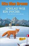 Cover von: Schlau wie ein Fuchs