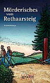 Cover von: Mörderisches vom Rothaarsteig