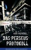 Cover von: Das Perseus-Protokoll