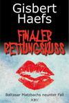 Cover von: Finaler Rettungskuss