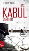 Cover von: Das Kabul-Komplott