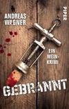 Cover von: Gebrannt