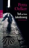 Cover von: Tod auf dem Jakobsweg