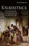 Cover von: Kälberstrick