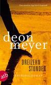 Cover von: Dreizehn Stunden