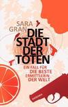 Cover von: Die Stadt der Toten