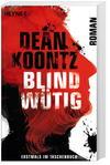 Cover von: Blindwütig