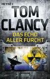 Cover von: Das Echo aller Furcht