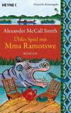 Cover von: Übles Spiel mit Mma Ramotswe