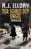 Cover von: Der Schrei der Engel