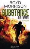 Cover von: Substance