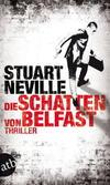 Cover von: Die Schatten von Belfast