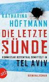 Cover von: Die letzte Sünde