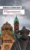 Cover von: Pilgerspuren