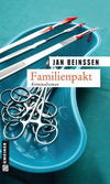 Cover von: Familienpakt