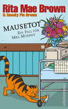 Cover von: Mausetot