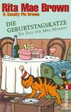 Cover von: Die Geburtstagskatze