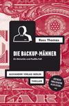 Cover von: Die Backup-Männer