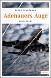 Cover von: Adenauers Auge