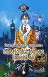 Cover von: Sherlock Holmes taucht ab