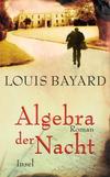Cover von: Algebra der Nacht