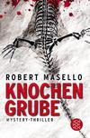Cover von: Knochengrube