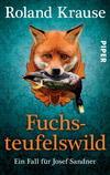Cover von: Fuchsteufelswild