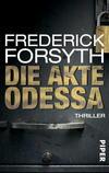 Cover von: Die Akte ODESSA