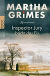 Cover von: Inspector Jury bricht das Eis