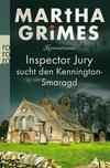 Cover von: Inspector Jury sucht den Kennington-Smaragd