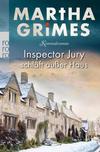 Cover von: Inspector Jury schläft außer Haus
