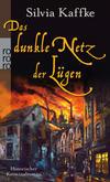 Cover von: Das dunkle Netz der Lügen