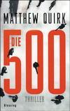 Cover von: Die 500