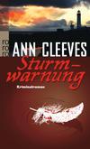 Cover von: Sturmwarnung
