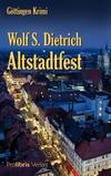 Cover von: Altstadtfest