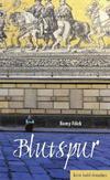 Cover von: Blutspur