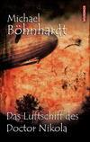 Cover von: Das Luftschiff des Doctor Nikola