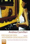 Cover von: Die Rache des schönen Geschlechts