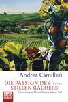 Cover von: Die Passion des stillen Rächers