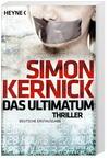 Cover von: Das Ultimatum