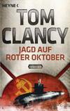 Cover von: Jagd auf Roter Oktober