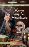 Cover von: Krimis aus der Hexenküche